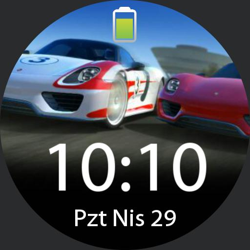 Real Racing 3-Lions Of Leipzig
