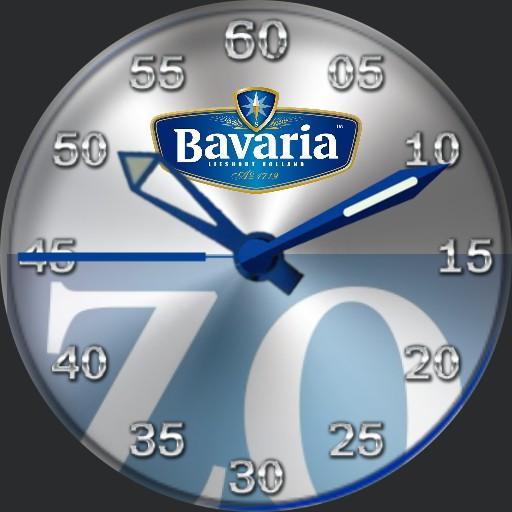 Bavaria watch V2
