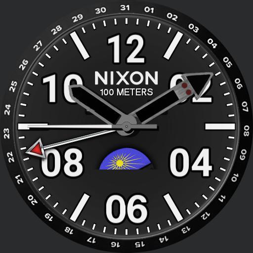 Nixon - Ascender Star Wars Edition