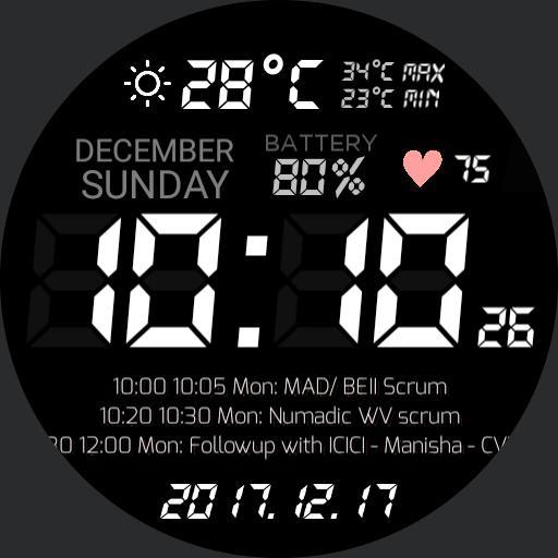 Ticwatch E - Digbasic