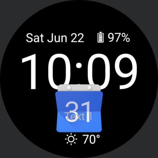 Loki Dark Temperature