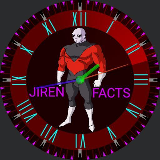 Jiren Watch 2
