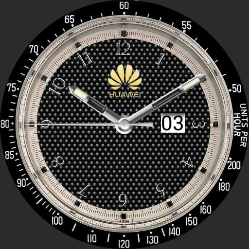 Huawei watch by VF27