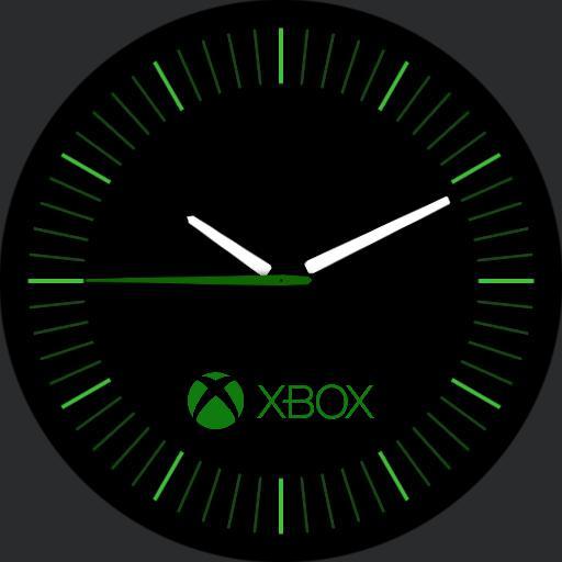 Simple Xbox