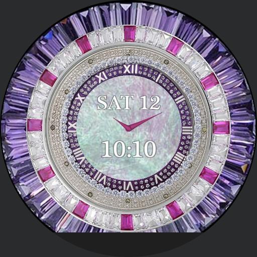 purple 321