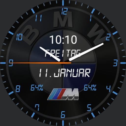 BMWWatch