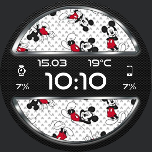 Mickey Mouse 10 backgrounds