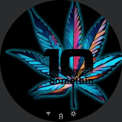 420 ... somethin