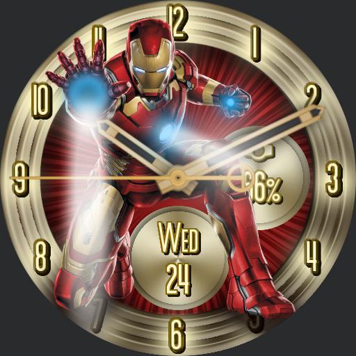 Iron Man JBIM200319