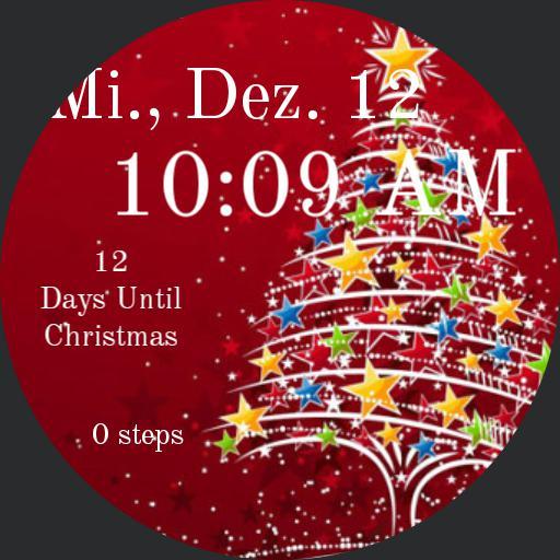 _Christmas Countdown