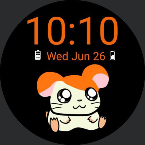 Hamster Watch