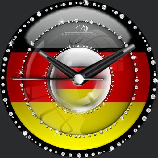 Deutschland Diamanten