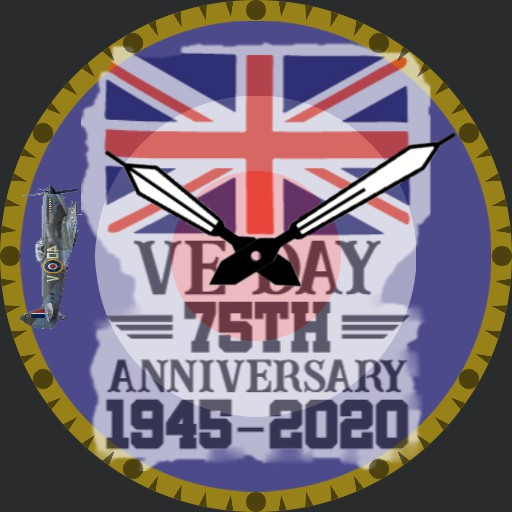 VE Day 75th Anniversary 2020
