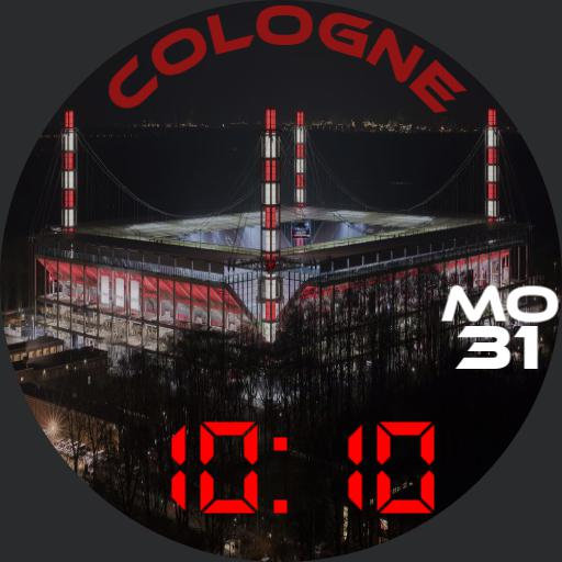 Koeln Stadion