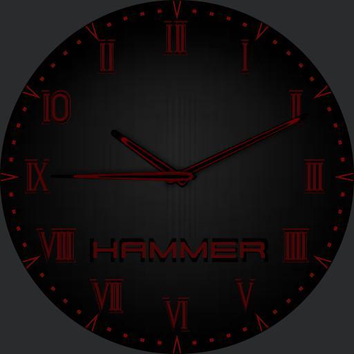 Hammer v.1