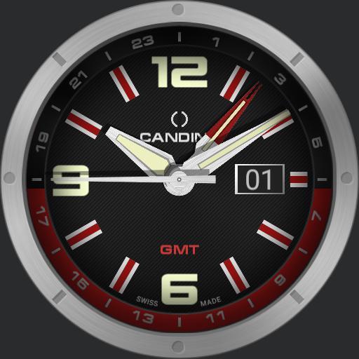 CANDINO GMT