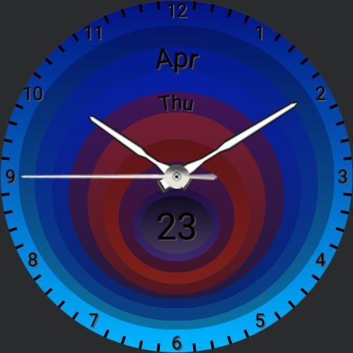 TimeTunnel V2 C2