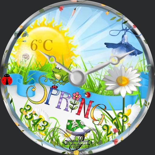 Spring Animation