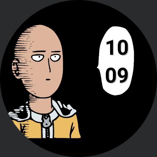 Saitama Ok