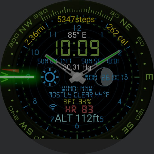 military with compass Copy