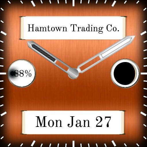 hamtown 3.0