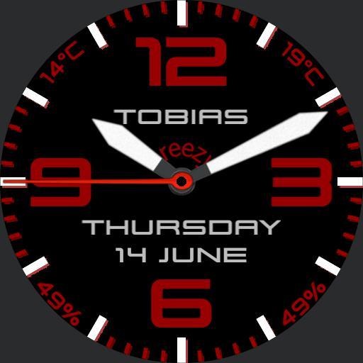 Tobias Watch