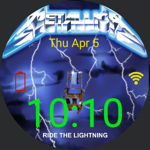 Ride the electric