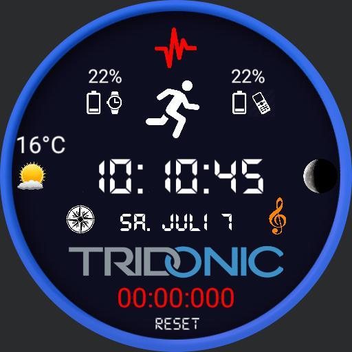 Tridonic International