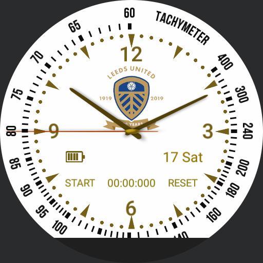 LUFC 1919-2019 Edition