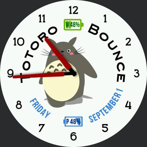 HS TotoroBounce