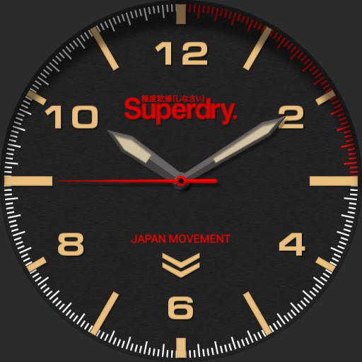 Superdry Military