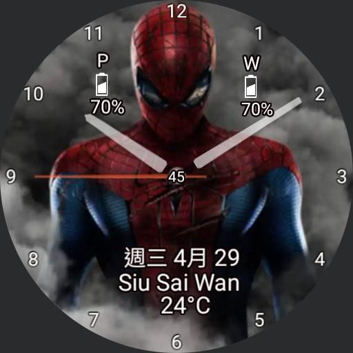 Spiderman  Copy