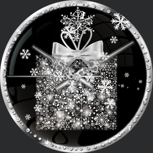 Geschenk Diamond 3fach Dim nach Tageszeit  2S. mit Sound