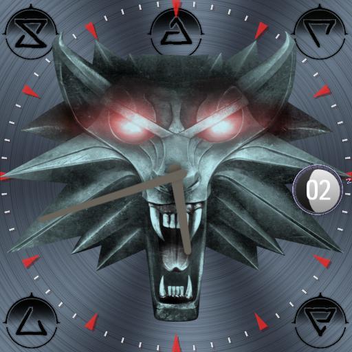 Witcher - Wolf School Ver.1