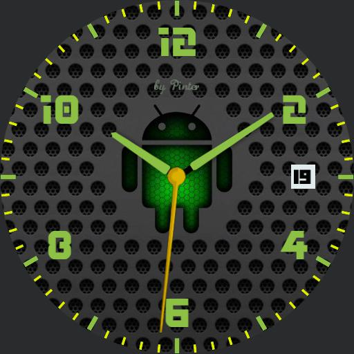 Android analog