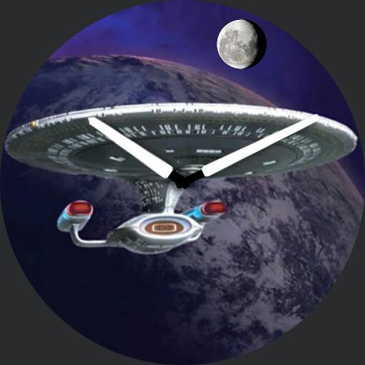 USS Enterprise-D