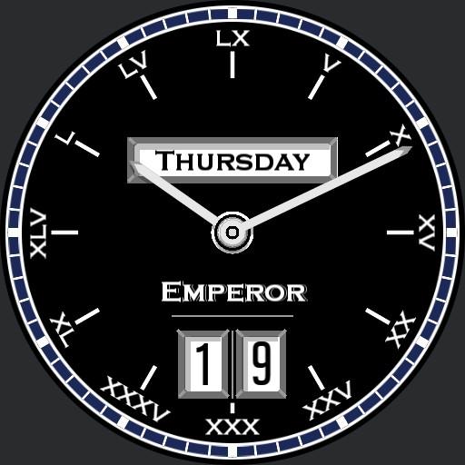 Black Emperor Day/Date