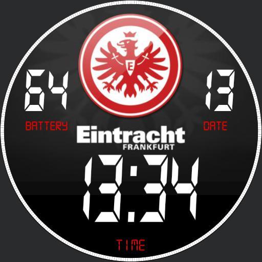 Eintracht digital 8