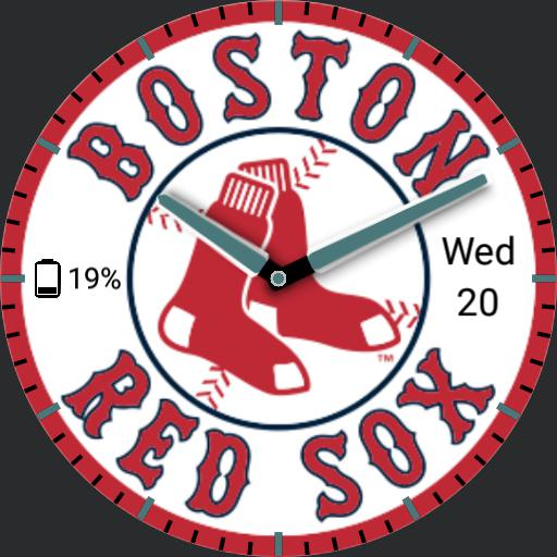 Red Sox - Fenway Green