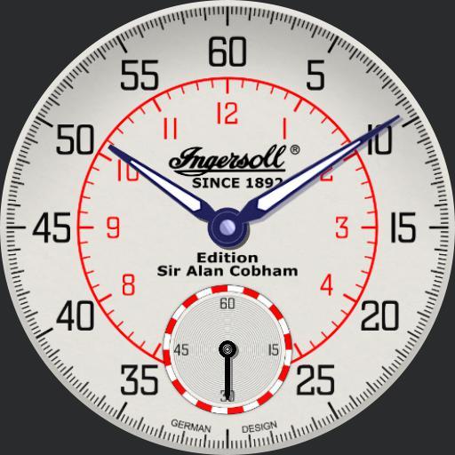 Ingersoll Sir Alan Cobham IN1001CR v3