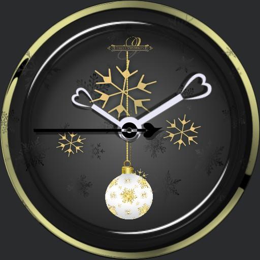 Christmas Animation Pendel