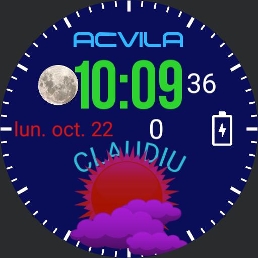 Acvila