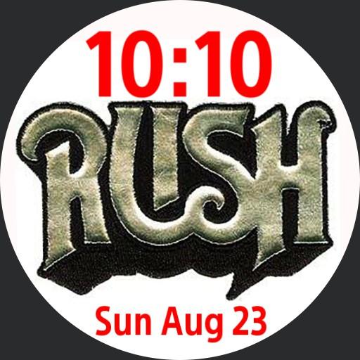 RUSH - Rush 9 - SDJ
