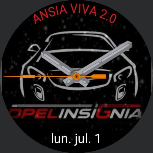 Opel insignia  Copy