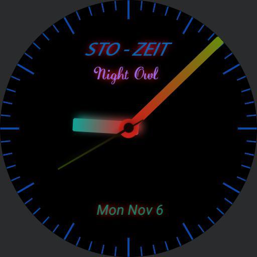 STO - ZEIT Night Owl