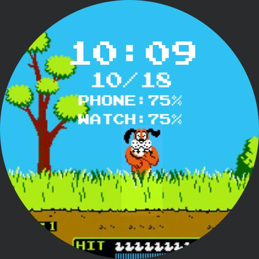 Duck Hunt gif