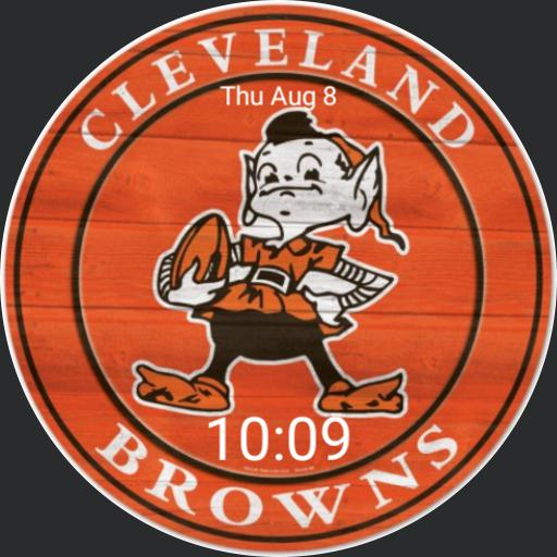 Cleveland Browns Copy