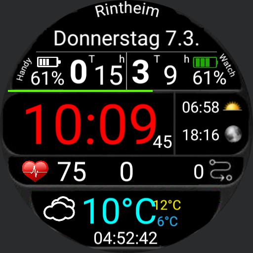Weather Check - km - 2.3
