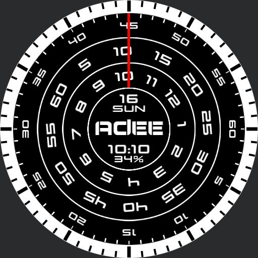 Adee_Analog_Rotary_Moving_Clock_Face_Ver. Copy