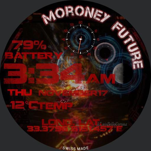 moroney digital future